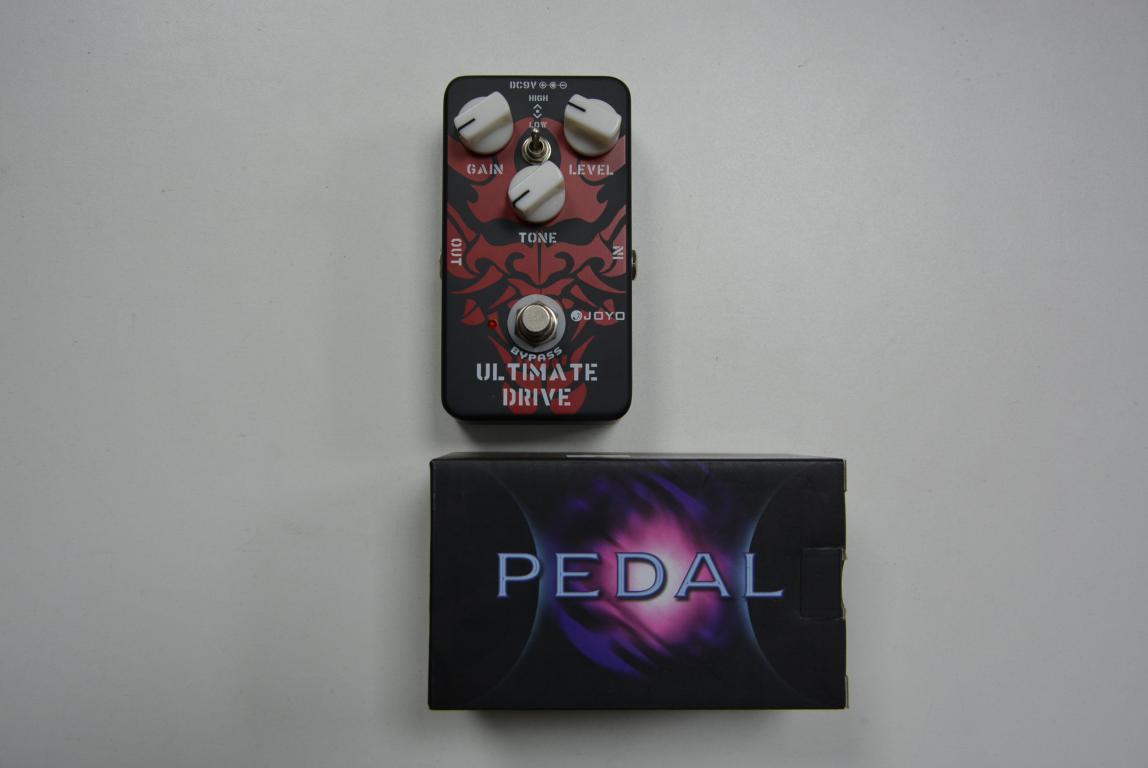 pedale-musique-ultimate-drive-joyo